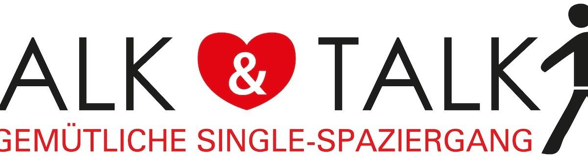 Walk & Talk Logo